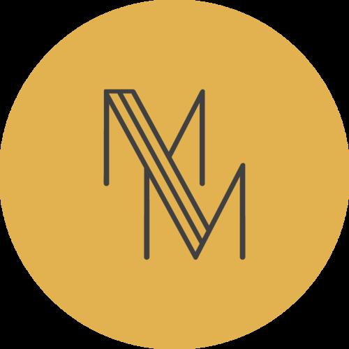 Logotipo de Mário Monteiro