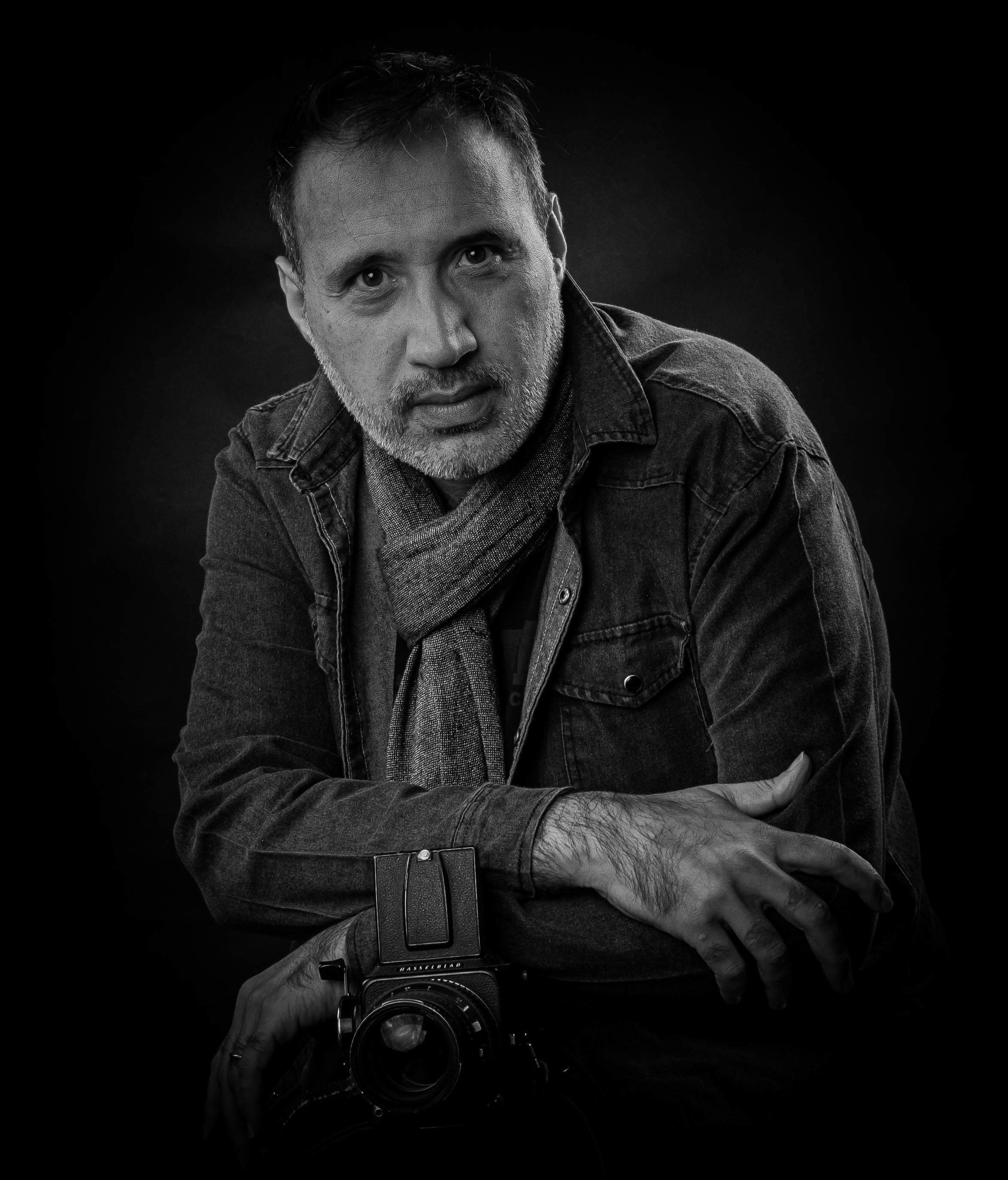 Sobre Fotógrafo e Videógrafo de Casamento - Mário Monteiro - Coimbra - Portugal