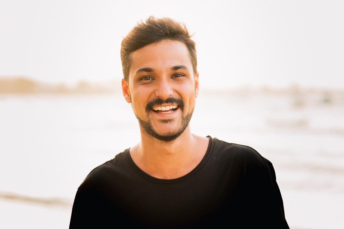 Sobre Guilherme Tonna - Fotógrafo de Casamento em Búzios e RJ