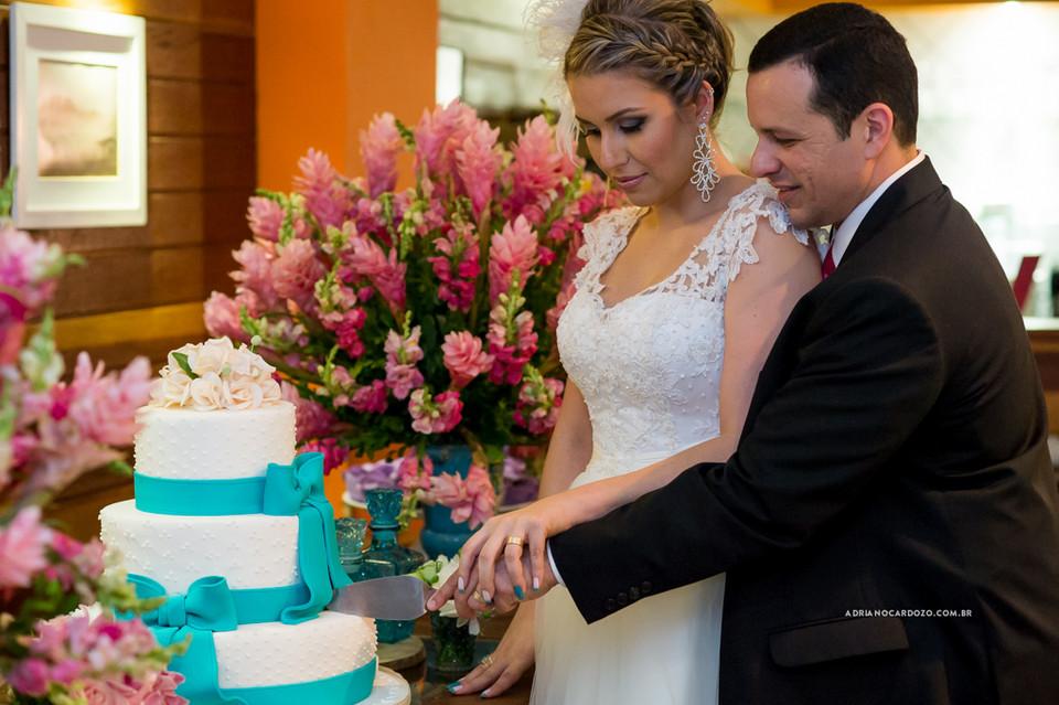 Casamentos Janaína E Sandro