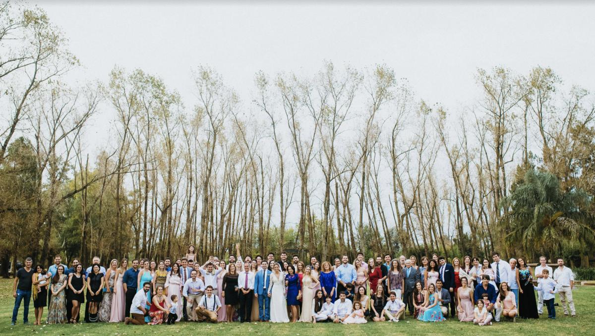 Imagem capa - O sonho do casamento, a lista de convidados e fotos incríveis por Adriano Cardozo Photographer