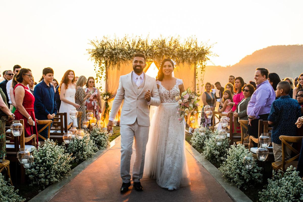 Imagem capa - Os melhores horários para lindas fotos de casamentos por Adriano Cardozo Photographer