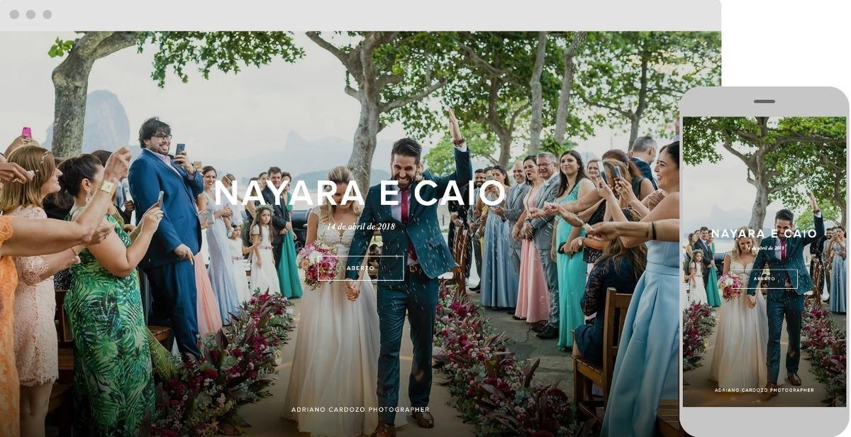 Imagem capa - 5 casamentos completos: fotos do making, cerimônia e festa  por Adriano Cardozo Photographer