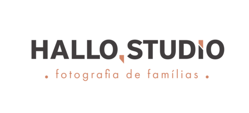 Logotipo de Hallo Studio