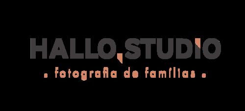 Logotipo de Hallo Studio