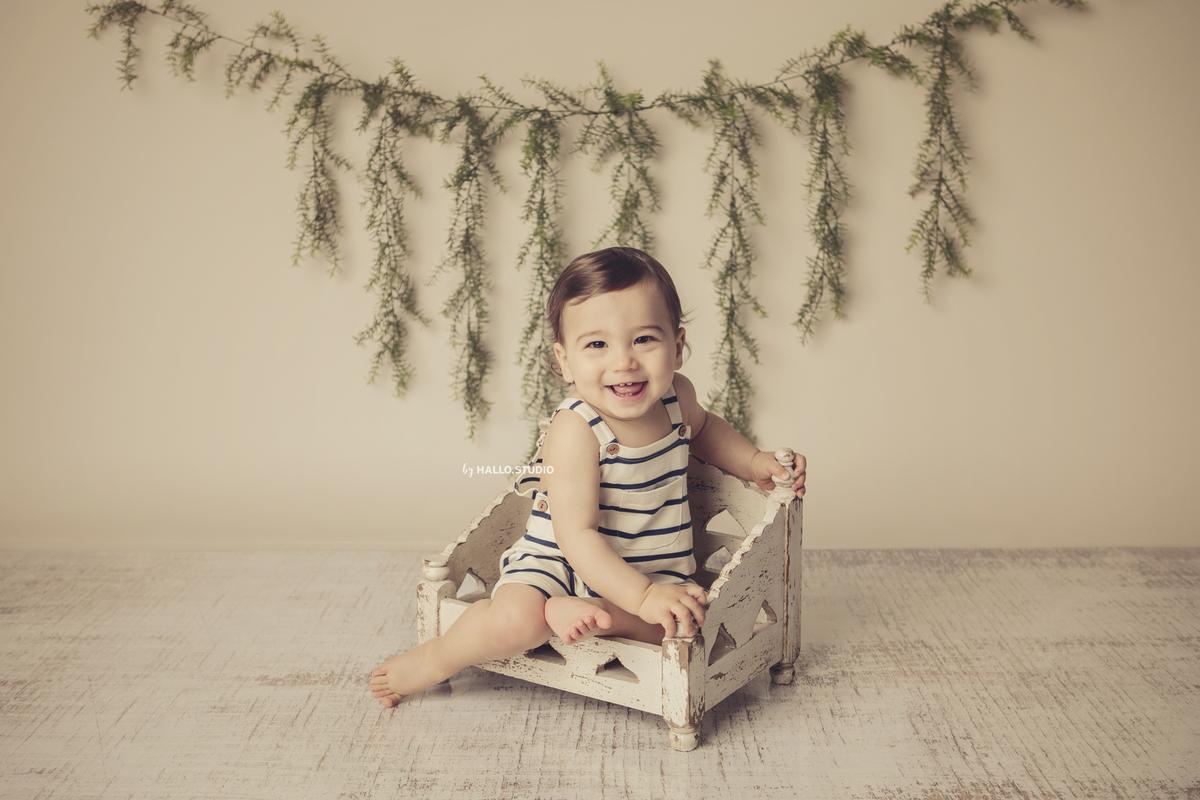 Imagem capa - Rotas do bebé por Hallo Studio