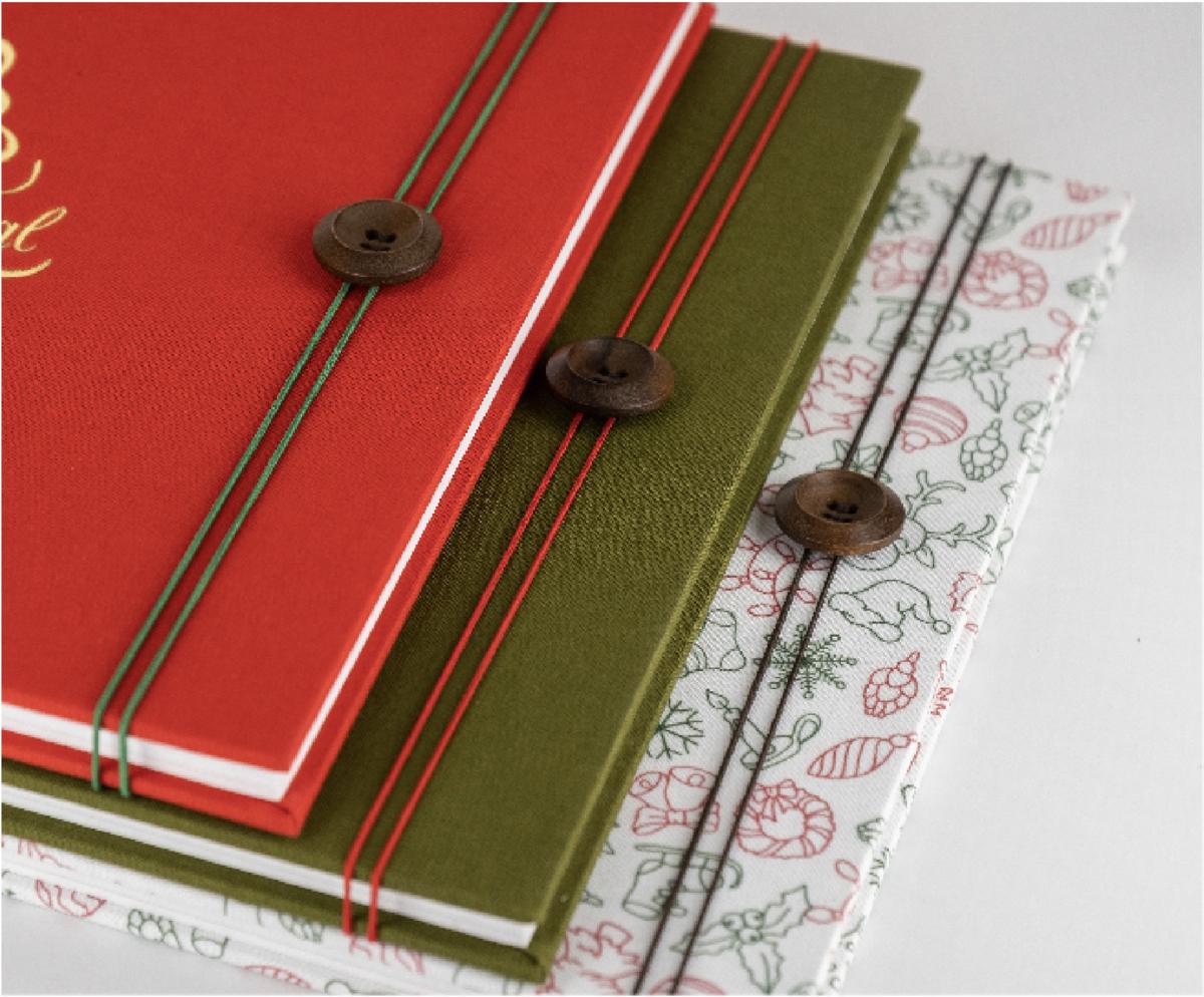 Imagem capa - Catálogo produtos de Natal por Hallo Studio