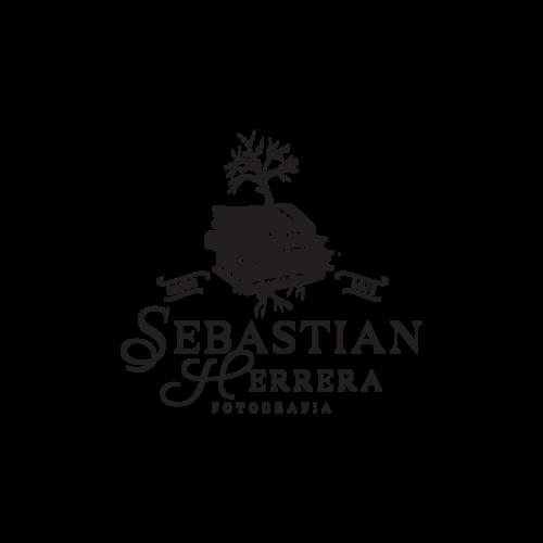 Logotipo de Sebastian Herrera