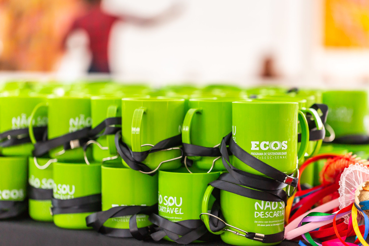 Eventos Corporativos - Festa Junina - CNC-SESC-SENAC - 2019