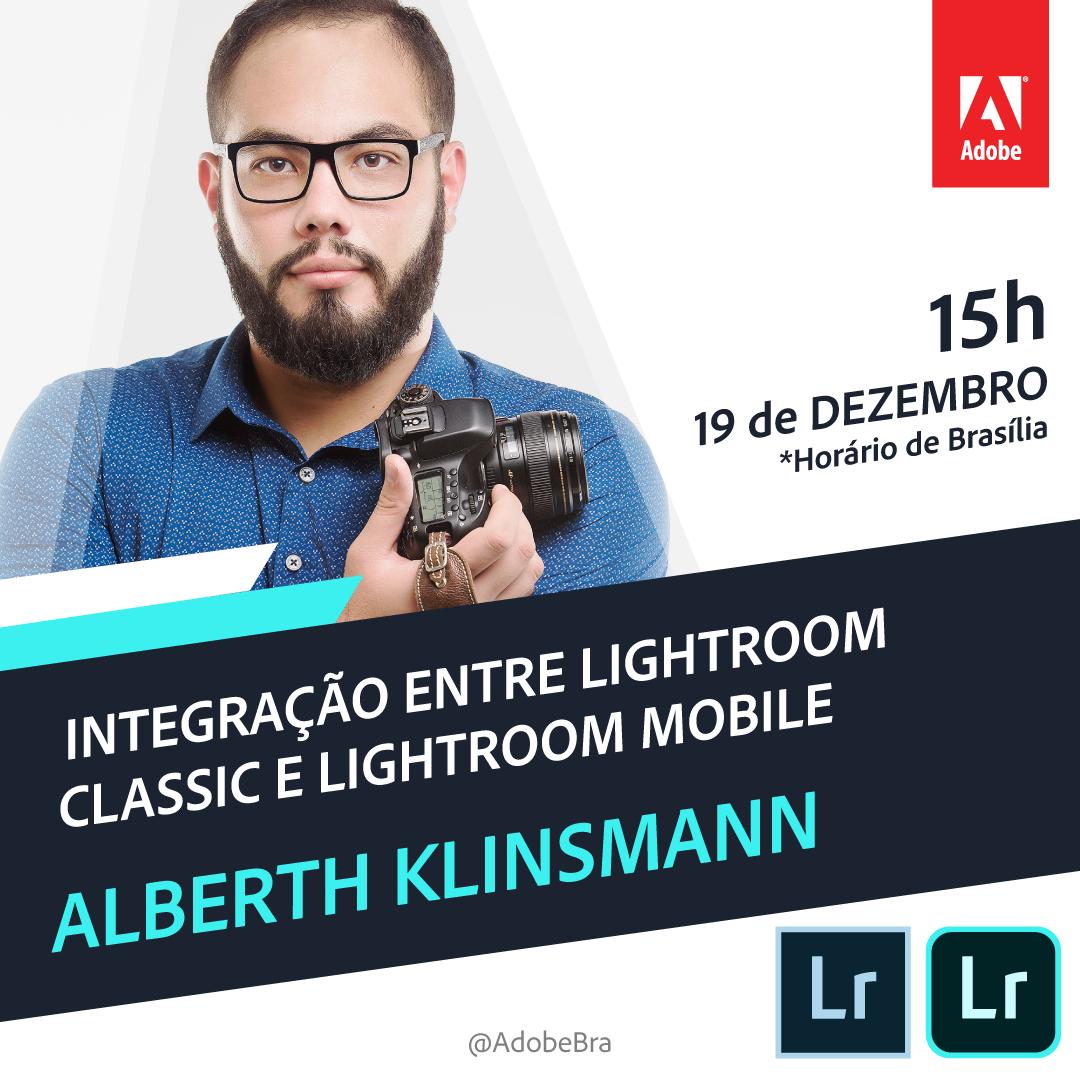 Imagem capa - Se você usa o Lightroom, vou te mostrar como ser muito mais produtivo por Alberth