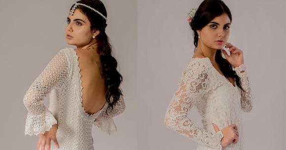 Imagem capa - 10 modelos de vestidos que vão fazer a cabeça das noivas por Elton Abreu Araujo Sampaio