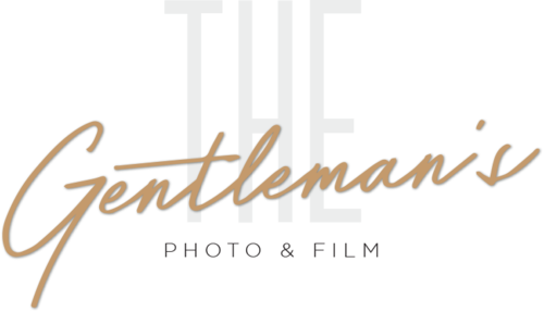 Logotipo de The Gentlemans