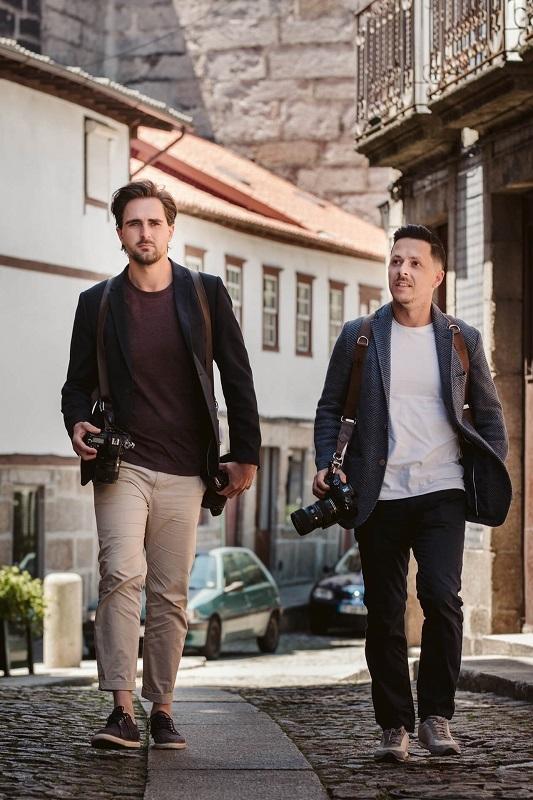 About Fotografo e Videografo Especialistas em Casamento
