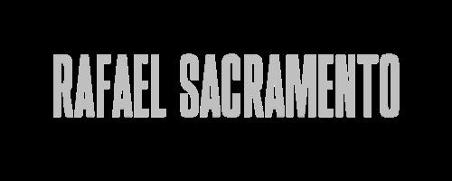 Logotipo de Rafael Sacramento Vieira