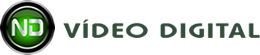 Logotipo de ND Video Digital