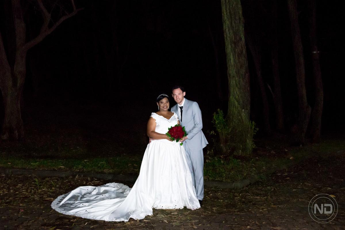 Imagem capa - Casamento de  Fernando e Andreia por ND Video Digital