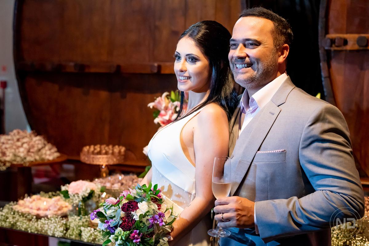 Imagem capa - Casamento de Paula e Eduardo por ND Video Digital