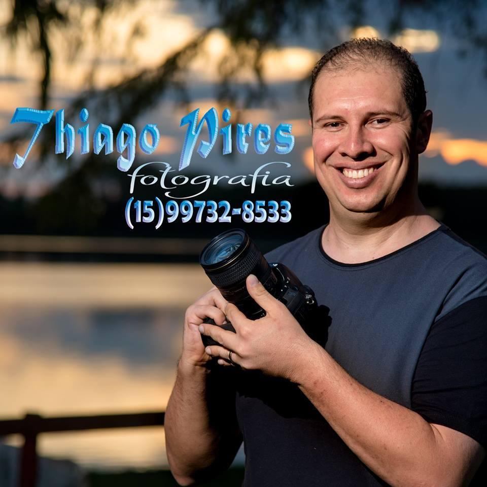 Contate Thiago Pires Fotógrafia - Casamentos, Debutantes, Aniversários e Batizado!