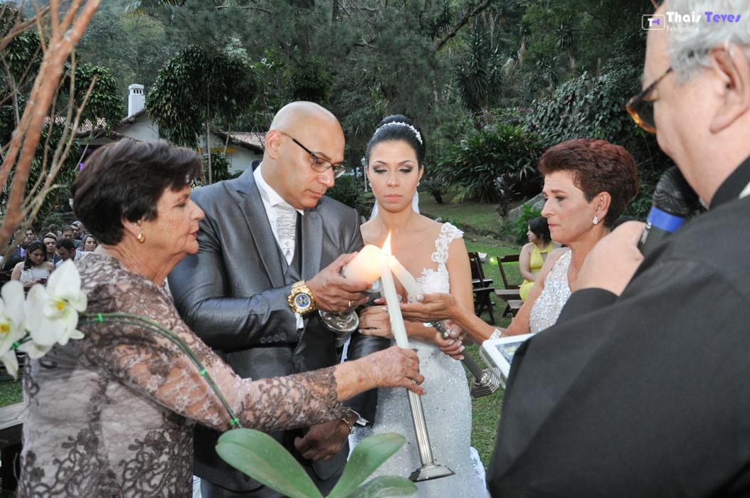 Wedding - Riachos de Itaipava CASAMENTO - PETRÓPOLIS - RJ ALINE + IRLAN THAIS TEVES FOTOGRAFIA