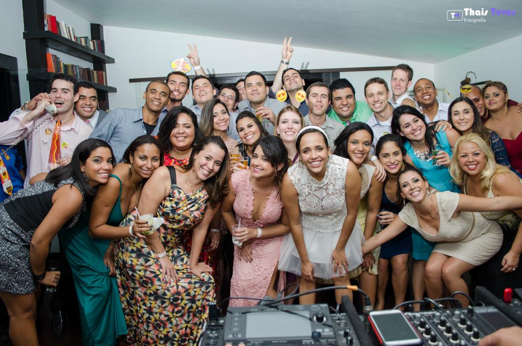 Wedding - Riachos de Itaipava Ravena + Wolf - Casamento Thais Teves Fotografia. Petrópolid - RJ