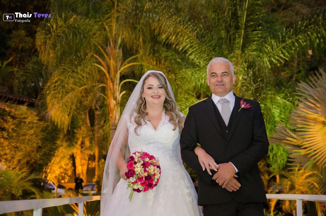 Wedding - Quinta do Bosque Casamento Jessica + Andrei Petrópolis - RJ Thais Teves Fotografia