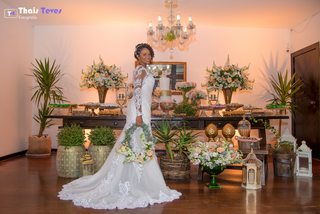 Wedding - Riachos de Itaipava Casamento - Petrópolis - RJ Thais Teves Fotografia