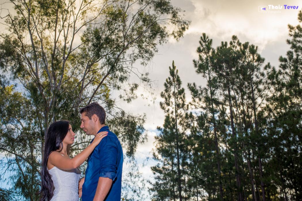 Pré-Wedding - Reserva Petrópolis Thais Teves Fotografia Pre Casamento.