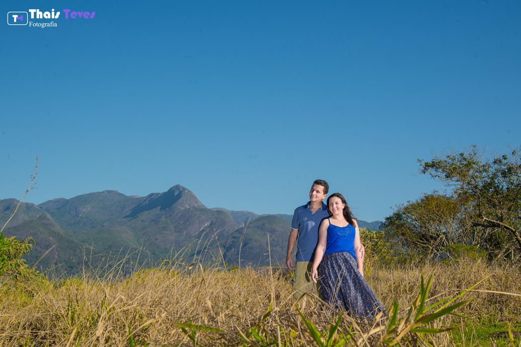 Pré-Wedding - Vale da Lua Simone + Alexandre - Pre Casamento Thais Teves Fotografia
