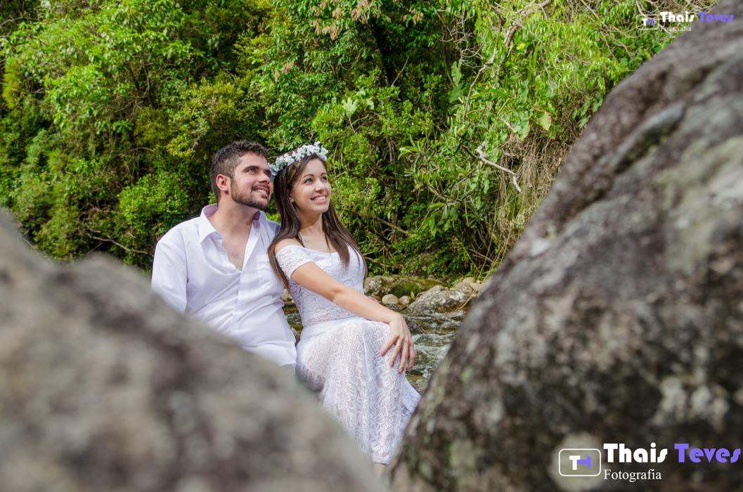 Pré-wedding Parnaso - Petrópolis Pré Casamento - Luciana e Thiago Petrópolis - RJ Thais Teves fotografia