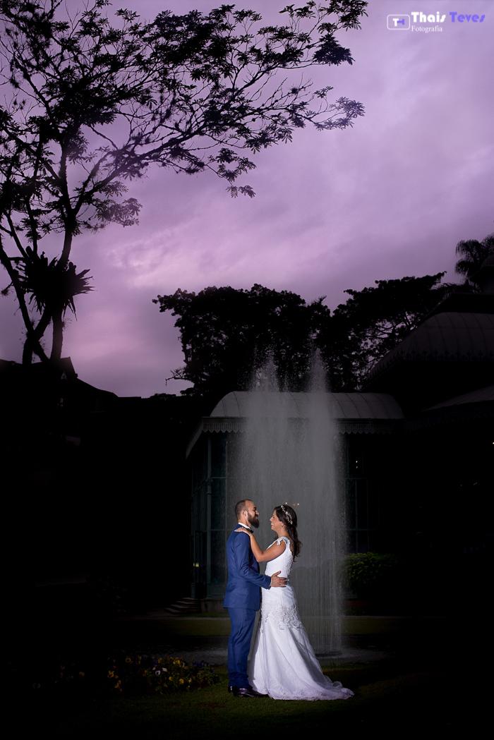 Pré-Wedding - Petrópolis - RJ Trash The Dress - nicole + diego Centro Petrópolis Thais Teves Fotografia