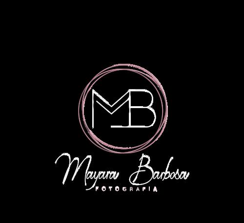 Logotipo de Mayara Barbosa Fotografia