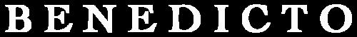 Logotipo de Fernando Benedicto
