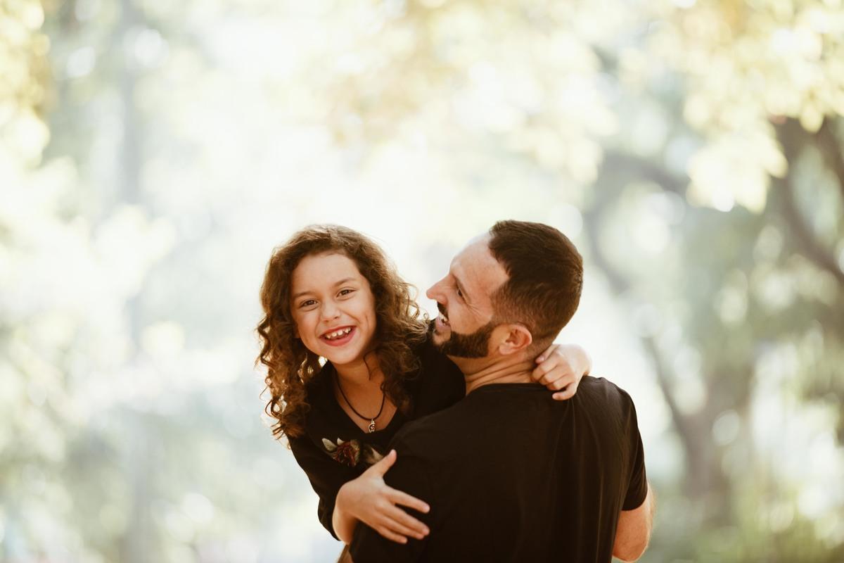 Imagem capa - Léo e Sofia por Fernando Benedicto