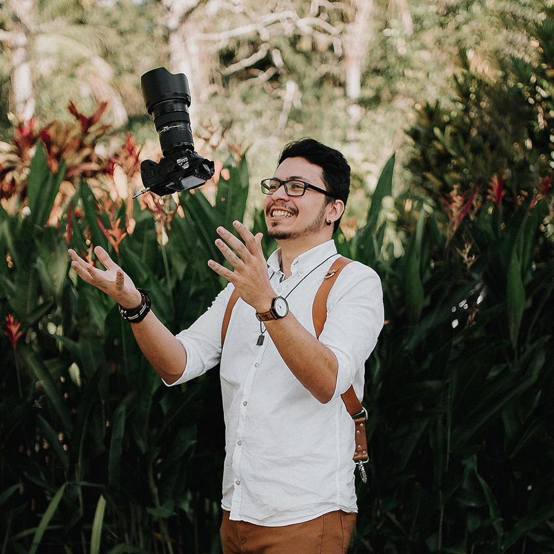 Sobre Pedro Salles - Fotografia | Fotógrafo de casamento RJ Niterói