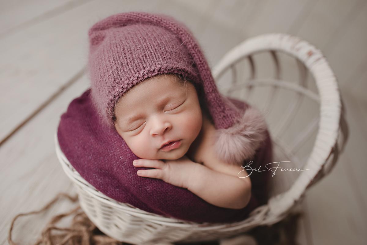 ensaio recém-nascido curitiba
