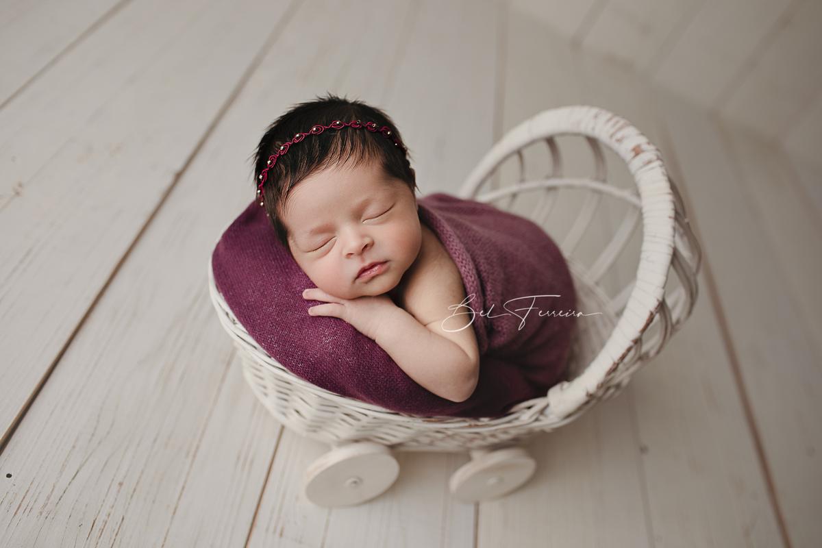 book newborn curitiba