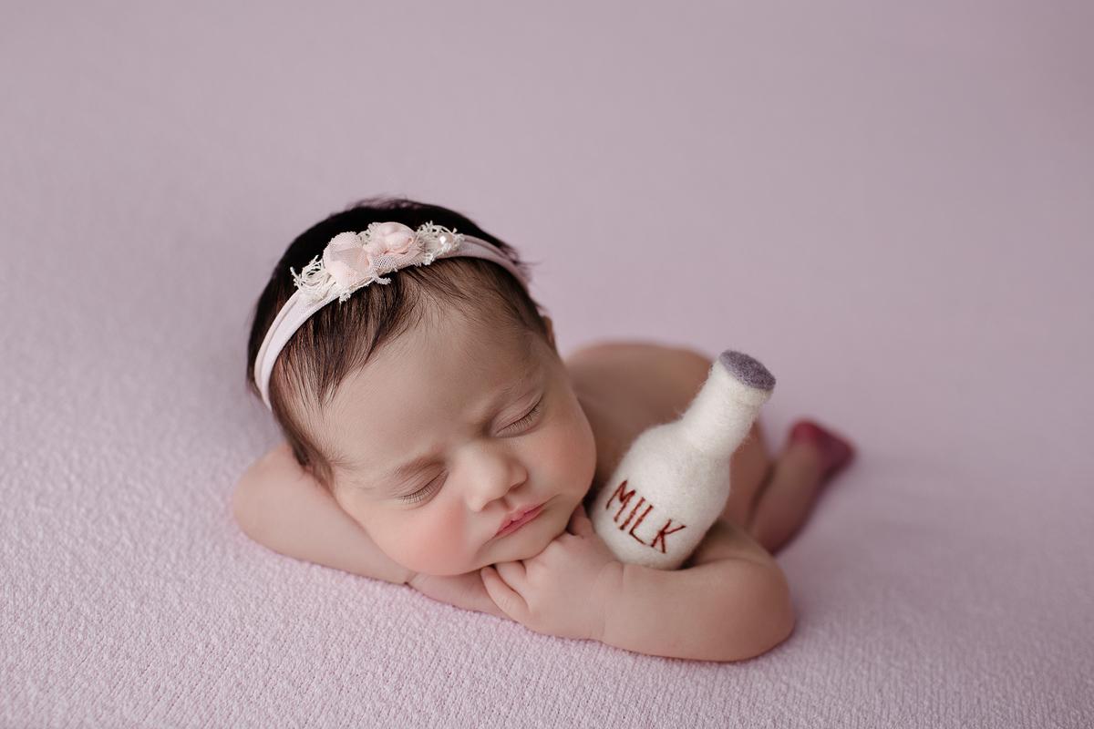 ensaio newborn curitiba