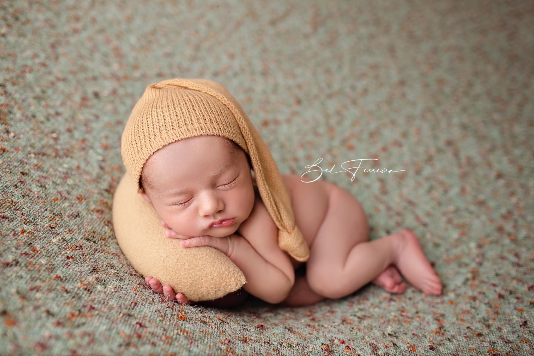Contate Bel Ferreira - Referência em fotografia newborn e família - Curitiba PR