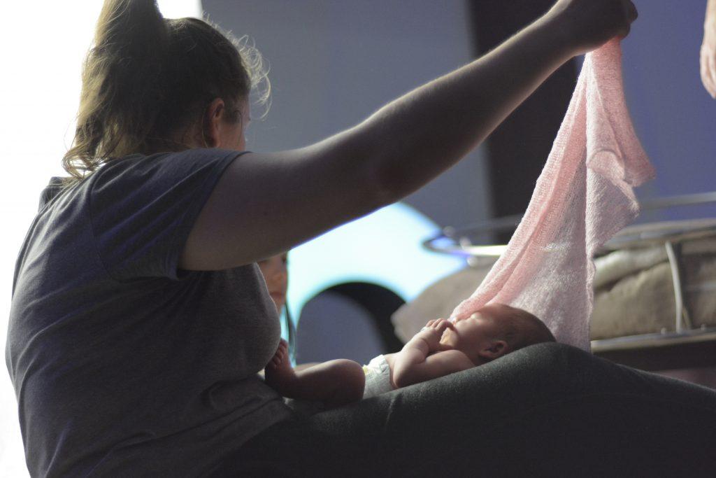 Imagem capa - Congresso O2 - Desafios newborn por Bel Ferreira
