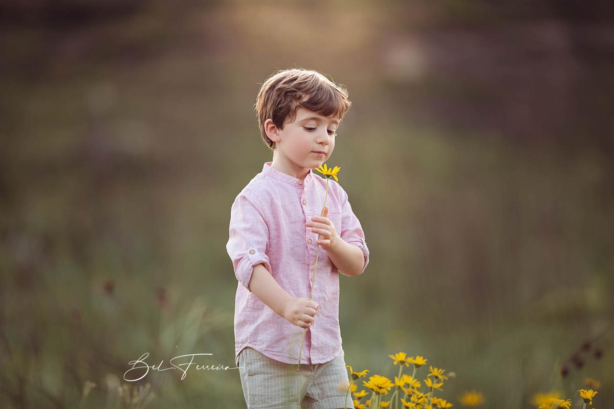 Imagem capa - Sessão Kids Externa - ENCANTO por Bel Ferreira