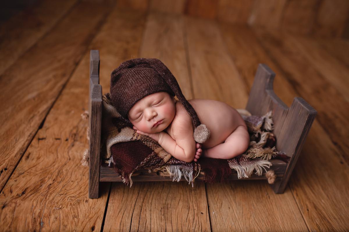 Imagem capa - Orçamento Newborn por Bel Ferreira