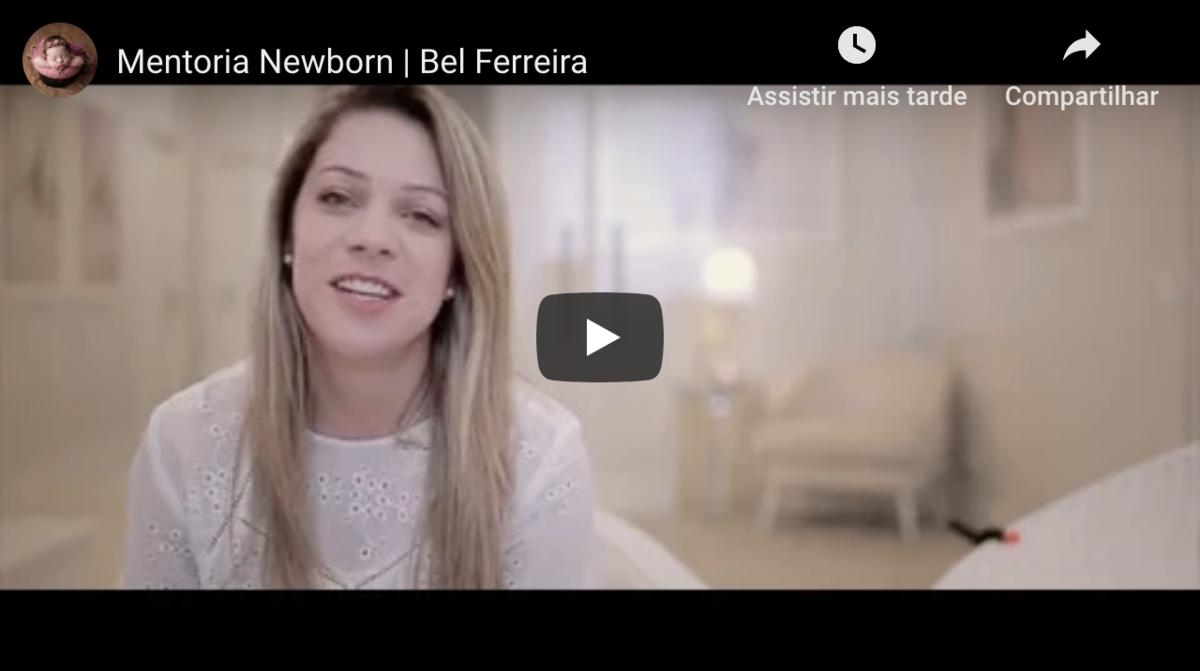 Imagem capa - Mentoria Newborn Portugal  por Bel Ferreira
