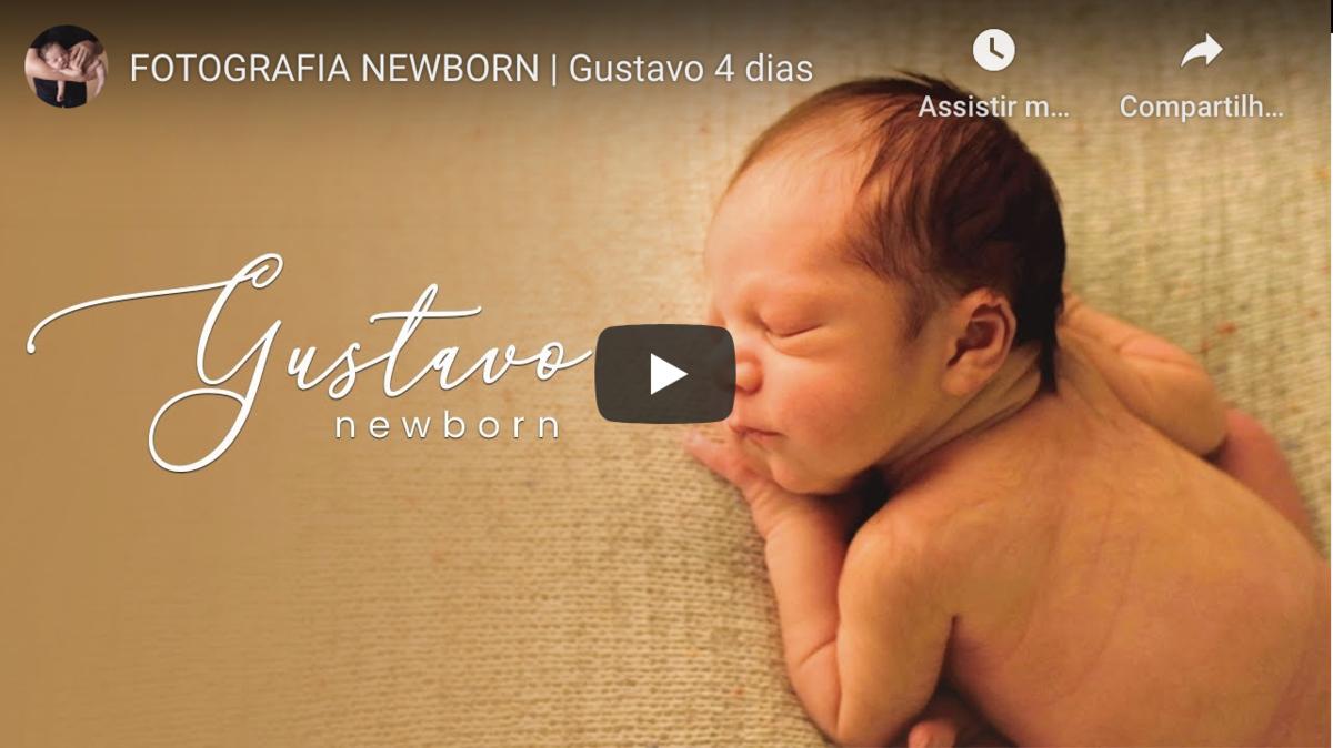 Imagem capa - Making of sessão Newborn Gustavo - 4 dias por Bel Ferreira