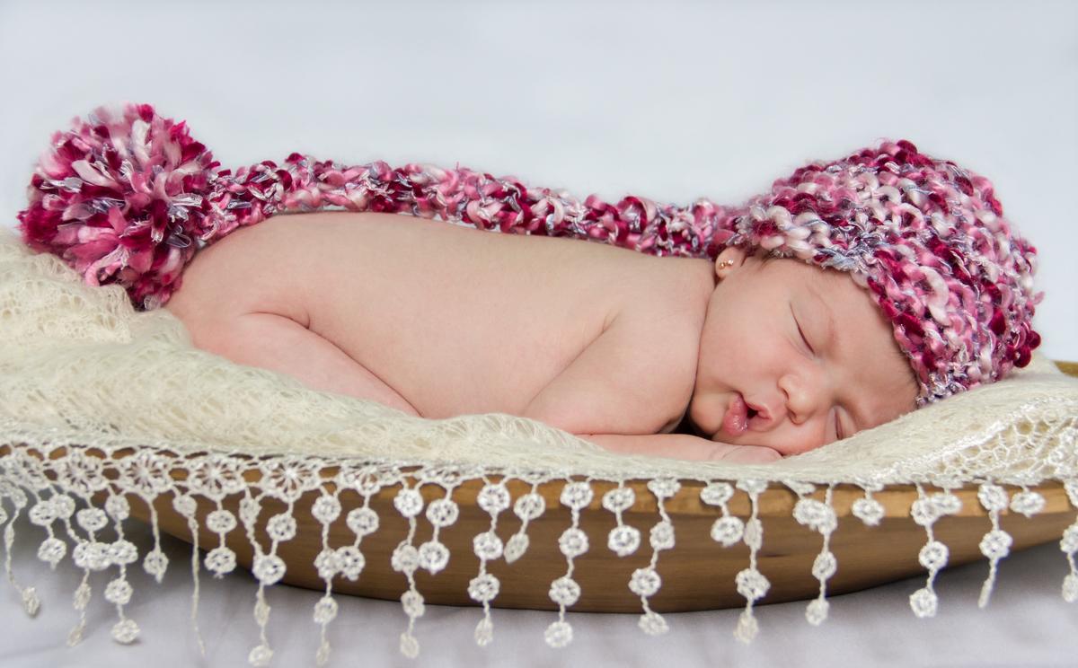 Imagem capa - Os primeiros 40 bebês (recém-nascidos) que eu fotografei por Bel Ferreira