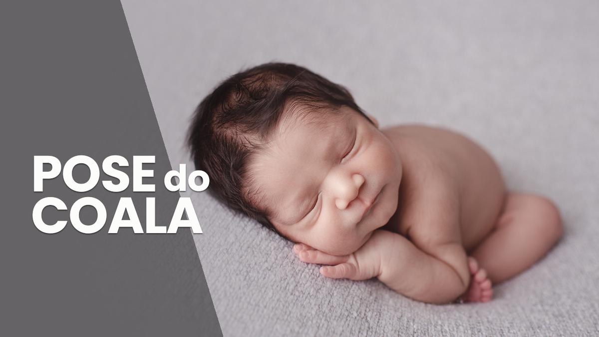 Imagem capa - Pose do Cola por Bel Ferreira