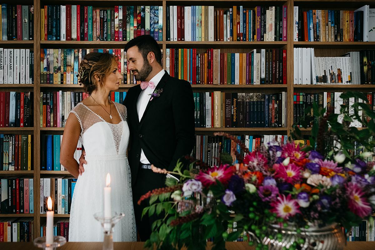 Imagem capa - O que é um elopement? por Rita Rocha