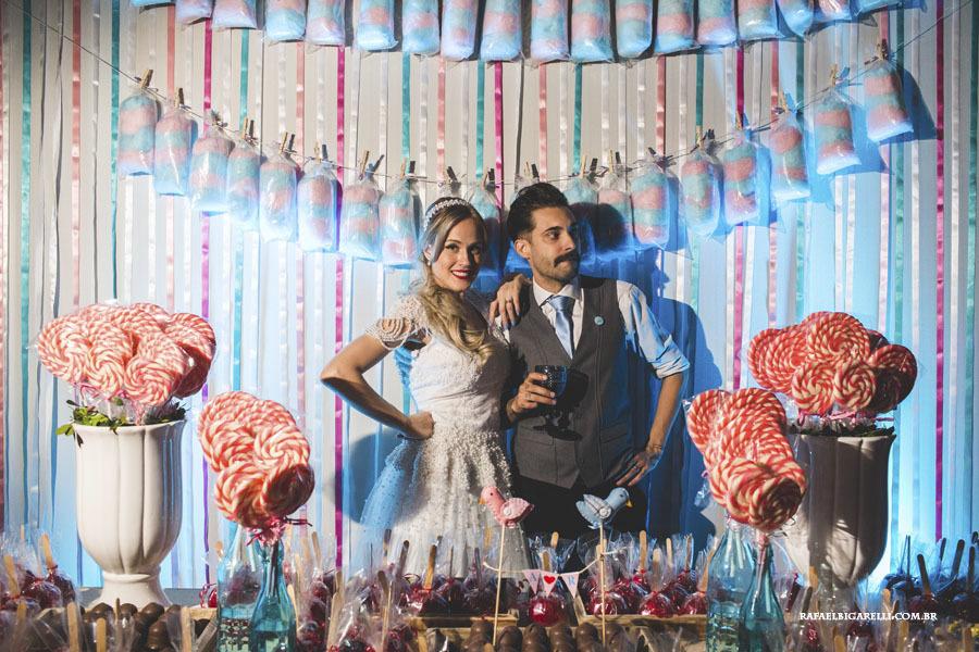 Imagem capa - Casamento fora da caixa: Ideias incríveis e nada convencionais para o grande dia!  por Rafael Bigarelli