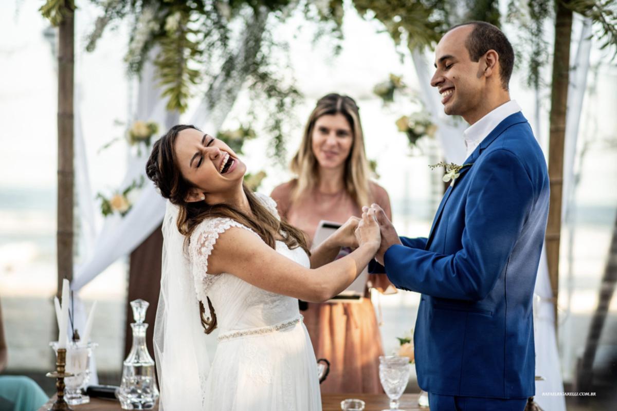 Imagem capa - Casamentos que (quase) não deram certo por Rafael Bigarelli