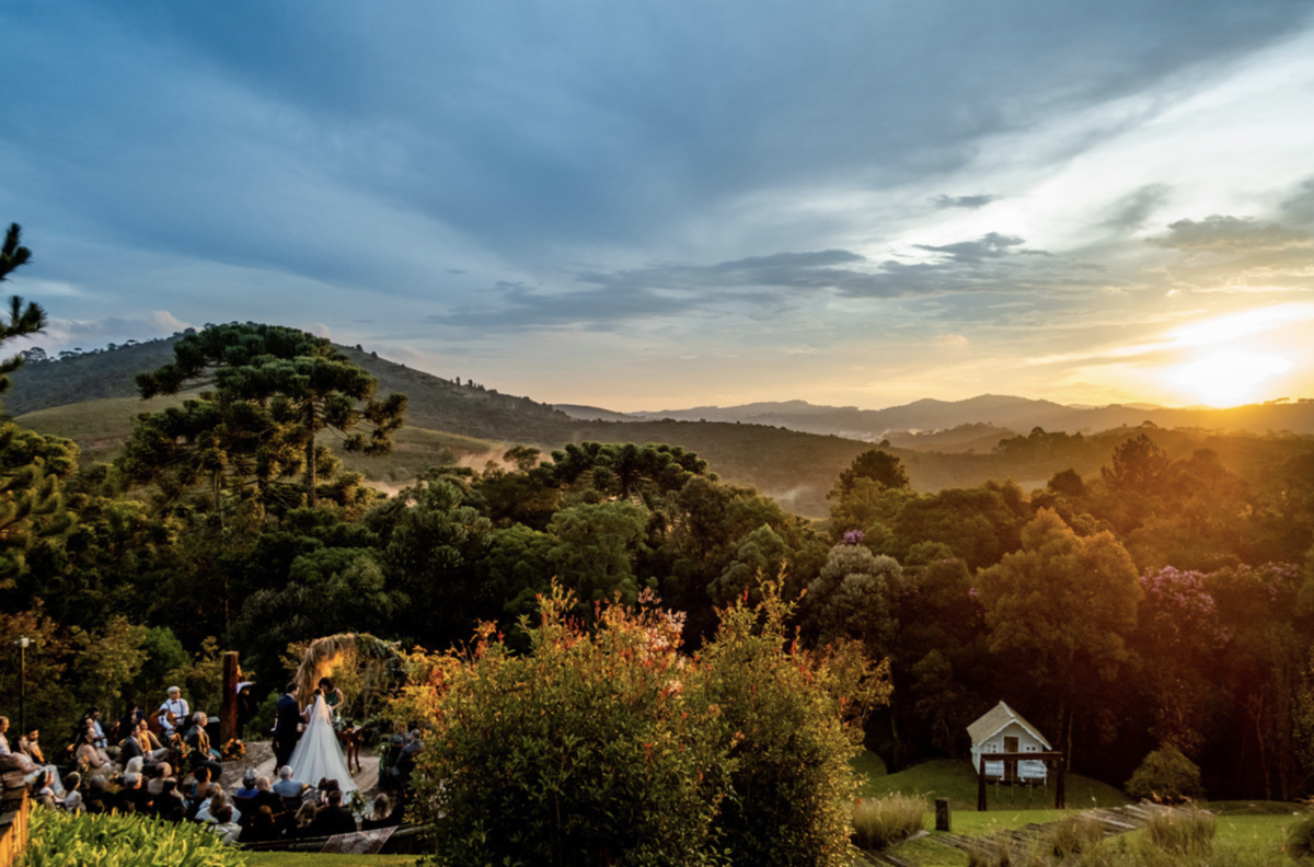 Imagem capa - Casamento no campo: Lugares para casar no interior de São Paulo por Rafael Bigarelli
