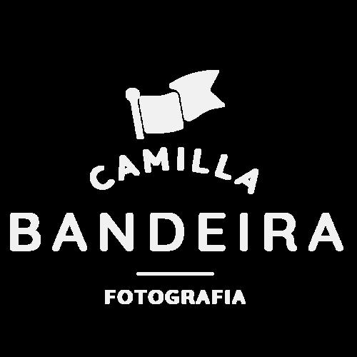 Logotipo de Camilla Bandeira